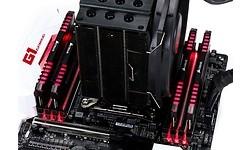 Corsair Vengeance LED 32GB DDR4-3200 CL16 quad kit