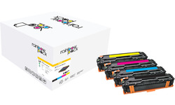 FreeColor 1525-4-FRC