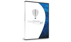 Corel DRAW Technical Suite X7