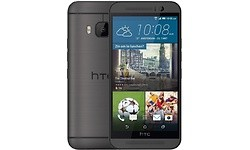 HTC One M9 Prime Grey