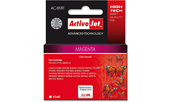 ActiveJet AC-8MR Magenta
