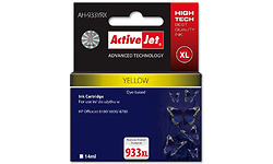 ActiveJet AH-933YRX Yellow