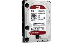 Western Digital Red Pro 2TB