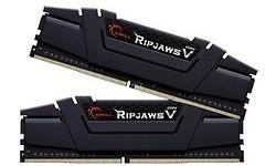 G.Skill Ripjaws V Black 16GB DDR4-3333 CL16 kit