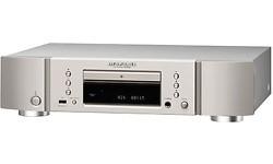 Marantz CD6006 Silver/Gold
