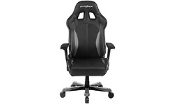 DXRacer King Gaming Chair Black/Grey (OH/KS57/NG)