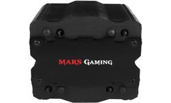 Tacens Mars Gaming MCPU2 Black