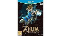 The Legend of Zelda: Breath of the Wild (Wii U)