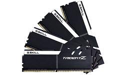 G.Skill Trident Z Black/White 64GB DDR4-3200 CL16 quad kit