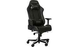 DXRacer King Gaming Chair Black/Grey (OH/KS06/N)
