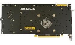 KFA2 GeForce GTX 1070 EX OC 8GB