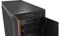 Be quiet! Dark Base 900 Orange