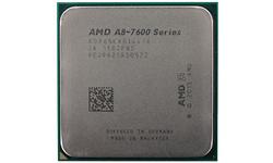 AMD A8-7650K Tray