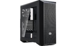 Cooler Master MasterBox 5 Black