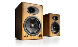 Audioengine A5+ Solid Bamboo