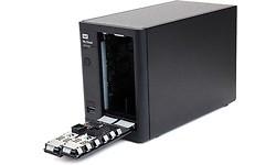 Western Digital MyCloud PR2100