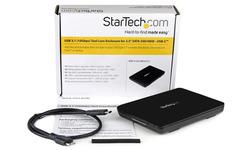StarTech.com S251BPU31C3