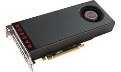 MSI Radeon RX 480 8GB