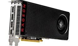 XFX Radeon RX 480 Black Edition 8GB
