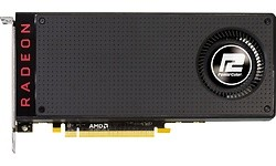 PowerColor Radeon RX 480 4GB