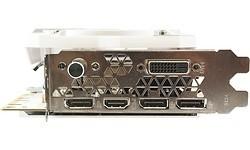KFA2 GeForce GTX 1070 Hall of Fame 8GB