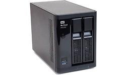 Western Digital My Cloud PR2100 16TB