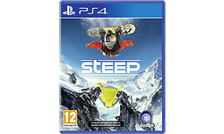 Steep (PlayStation 4)