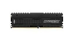 Crucial Ballistix Elite 16GB DDR4-3000 CL15 quad kit