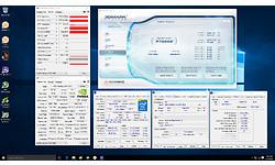 MSI GeForce GTX 1080 Gaming Z 8GB