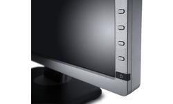 Dell UltraSharp U2412M White
