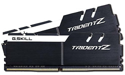 G.Skill Trident Z Black/White 16GB DDR4-3200 CL16 kit