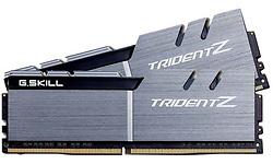 G.Skill Trident Z Black/Silver 16GB DDR4-3200 CL16 kit