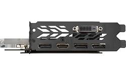 MSI GeForce GTX 1070 Sea Hawk EK X 8GB