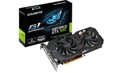 Gigabyte GeForce GTX 950 G1 Gaming 2GB