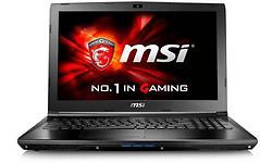 MSI GL62 6QD-016NL