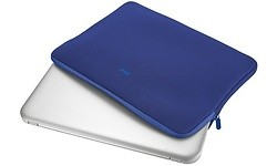 "Trust Primo Soft Sleeve for 15.6"" laptops Blue"