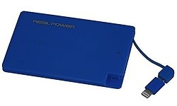 Ultron RealPower PB2500 Blue
