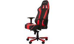 DXRacer King Gaming Chair Black/Red