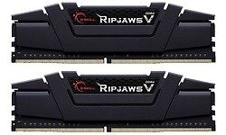 G.Skill Ripjaws V 32GB DDR4-3400 CL16 kit