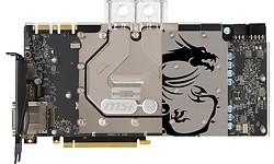 MSI GeForce GTX 1080 Sea Hawk EK X 8GB