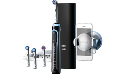 Oral-B Genius 9000S Black