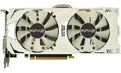 KFA2 GeForce GTX 960 EX OC White 4GB