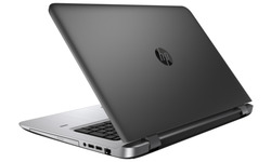 HP ProBook 470 G3 (W4P79EA)