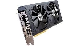 Sapphire Radeon RX 480 Nitro+ OC 4GB