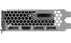Palit GeForce GTX 1060 Dual 6GB