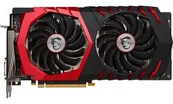 MSI GeForce GTX 1060 Gaming 6GB