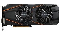 Gigabyte GeForce GTX 1060 D5 6GB