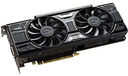 EVGA GeForce GTX 1060 SSC 6GB