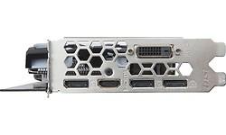 MSI GeForce GTX 1060 Armor OC 6GB