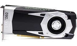 Nvidia GeForce GTX 1060 6GB Founders Edition